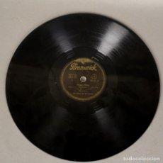 Discos de pizarra: RARO. DISCO DE PIZARRA ROCK BILL HALEY - MAMBO ROCK (BRD). Lote 119549683