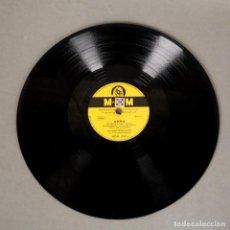 Discos de pizarra: DISCO DE PIZARRA DE SILVANA MANGANO - ANA. MGM RECORDS (BRD). Lote 119550511