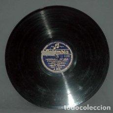 Discos de pizarra: TRINIA - HERENCIA GITANA. - RAQUEL RODRIGO /ORQUESTA AMBOS MUNDOS. - D-PIZARRA-0295. Lote 122094735