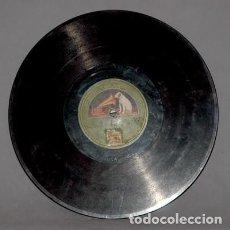 Discos de pizarra: DESENGAÑO - VERTIGO. - ORQUESTA SUDAMERICANA J. M. LUCCHESI. - D-PIZARRA-0305. Lote 122351791