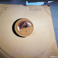 Discos de pizarra: MI NIÑA. GUETARY.. Lote 124289902