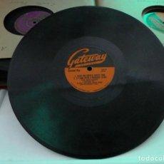 Discos de pizarra: THE ROY-CLIFFS - GATEWAY RECORDS - CANCIONES DE NAVIDAD - MADE IN USA. Lote 125900823