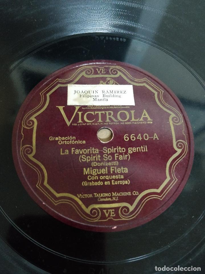 Discos de pizarra: Album con 9 discos de pizarra. Varios estilos - Foto 8 - 133088338