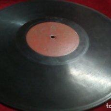 Discos de pizarra: DISCO ODEON - JOTAS ARAGONESAS/LA FARRUCA. Lote 133522902