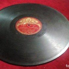 Discos de pizarra: DECCA - MUSIC! MUSIC! MUSIC!/MONASTERIO SANTA CLARA. Lote 133695378
