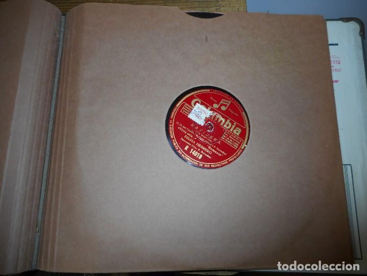 Discos de pizarra: Katiuska. Colección de 7 discos de pizarra - Foto 7 - 134162526