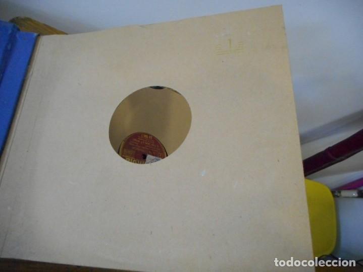Discos de pizarra: Luisa Fernanda. Comedia lírica - Foto 3 - 134163022