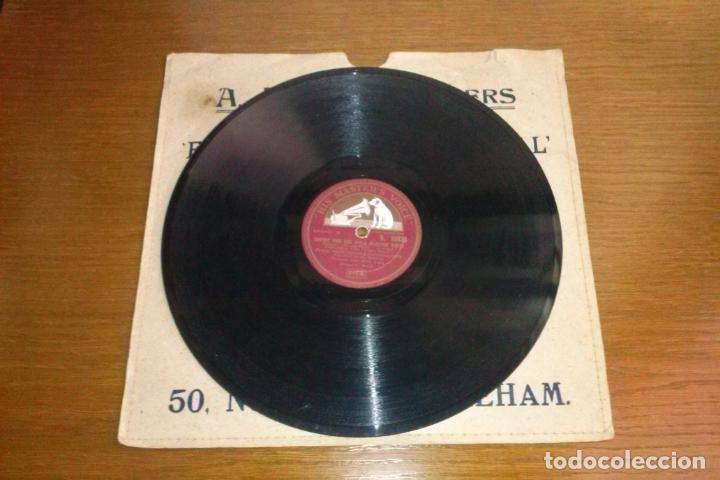 Discos de pizarra: Pizarra - Perez Prado & His Orchestra - Cherry Pink And Apple Blossom White - Year 1955 - Edition UK - Foto 3 - 135688983