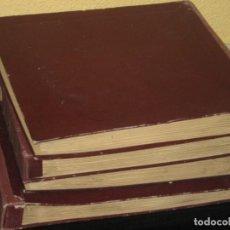 Discos de pizarra: COLECCIÓN 40 DISCOS ANTIGUOS PARA GRAMOLA. Lote 136071994