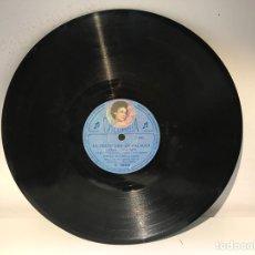 Discos de pizarra: DISCO DE PIZARRA COLUMBIA R 18003. Lote 137517880