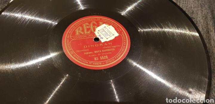 Discos de pizarra: DISCOS 78 RPM - Foto 3 - 138244445