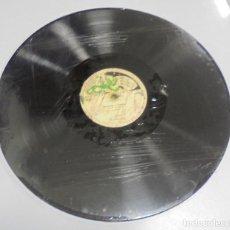 Discos de pizarra: DISCO. GRAN TAMAÑO. BRITISH BROADCASTING CORPORATION. ESCUCHEN Y HABLEN. LECCION 61 Y 62. VER. Lote 140072214