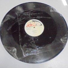 Discos de pizarra: DISCO. GRAN TAMAÑO. BRITISH BROADCASTING CORPORATION. EL HIJO PERDIDO. CARA 2 DE 3. VER. Lote 140072326