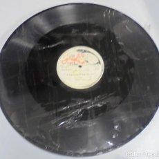 Discos de pizarra: DISCO. GRAN TAMAÑO. BRITISH BROADCASTING CORPORATION. EL REGRESO DEL PRODIGO ACTO III Y IV. VER . Lote 140073054