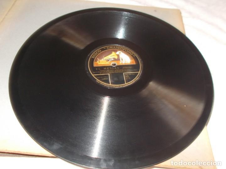 Discos de pizarra: DISCOS DE PIZARRA 10 Discos + 1 - Foto 8 - 140187462