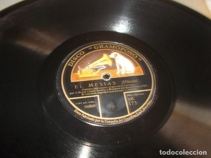 Discos de pizarra: DISCOS DE PIZARRA 10 Discos + 1 - Foto 9 - 140187462