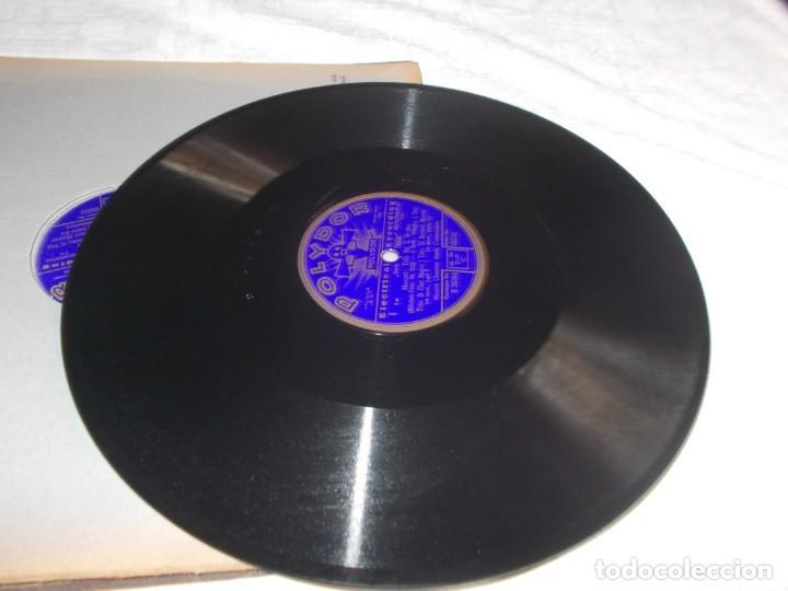Discos de pizarra: DISCOS DE PIZARRA 10 Discos + 1 - Foto 20 - 140187462