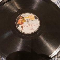 Discos de pizarra: DISCOS 78 RPM GRAN JOTA ARAGONESA. Lote 140569052