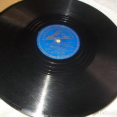 Discos de pizarra: DISCO DE PIZARRA BLANCANIEVES Y LOS SIETE ENANITOS . Lote 140782330