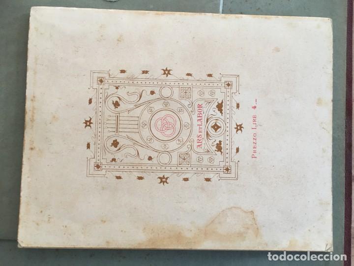 Discos de pizarra: EXCEPCIONAL OPERA COMPLETA LA BOHÈME DE GIACOMO PUCCINI, 13 DISCOS DE PIZARRA LA VOZ DE SU AMO - Foto 12 - 143294078