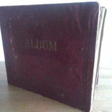 Discos de pizarra: ALBUM 12 DISCOS DE PIZARRA JAZZ. Lote 143612814
