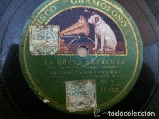 Discos de pizarra: 7 discos de pizarra variados - Foto 2 - 145098394
