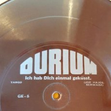 Discos de pizarra: DISCO 78 RPM - DURIUM FLEXIBLE - PHIL SPITALNY´S MUSIC - SCHON WAR ES! - RARO - PIZARRA . Lote 147042418
