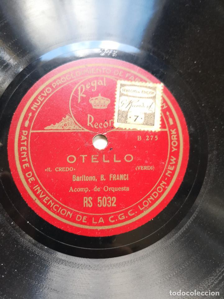 LOTE DE 8 DISCOS (Música - Discos - Pizarra - Otros estilos)