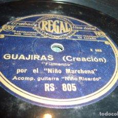 Discos de pizarra: DISCO DE PIZARRA. Lote 148844050