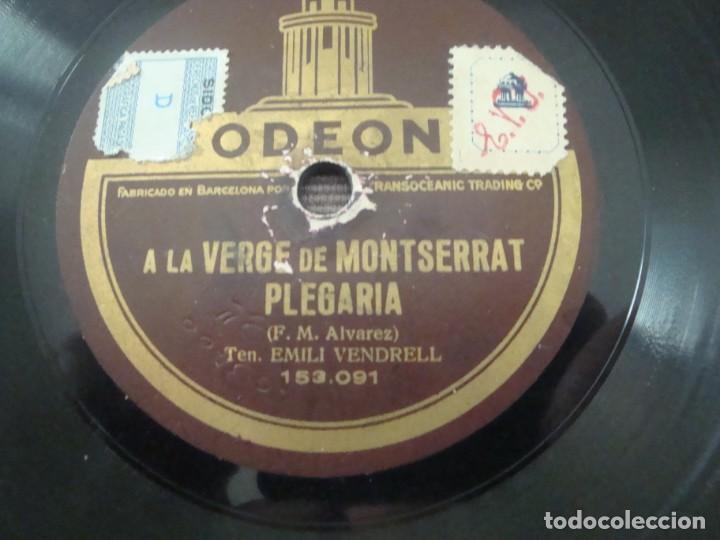 MONTSERRAT---VIROLAY (Música - Discos - Pizarra - Solistas Melódicos y Bailables)