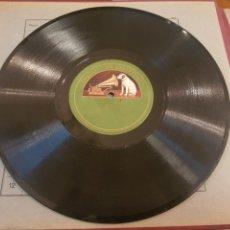 Discos de pizarra: DISCO PIZARRA ORQIESTA PAUL - WHITERMAN FOOT LOOSE - SONIA - FOX - TROT. Lote 149343754