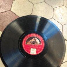 Discos de pizarra: DISCO MARINA POR MIGUEL FLETA Y CORO. Lote 149350085