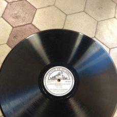 Discos de pizarra: DISCO CUENTOS DE LA SELVA DE VIENA - JOHANN STRAUSS - ORQUESTA SINFÓNICA DE MINNEAPOLIS -. Lote 149369514