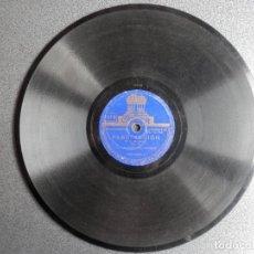 Discos de pizarra: DISCO PIZARRA EL ASOMBRO DE DAMASCO - MAESTRO MARQUINA. Lote 149404438
