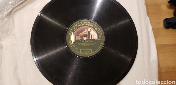 Discos de pizarra: DISCOS 78 RPM NIÑO DE LA ISLA. - Foto 4 - 151102393