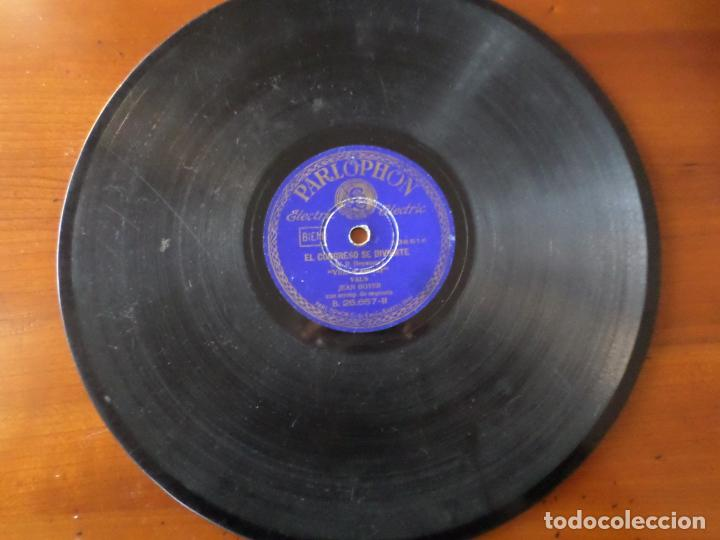 Discos de pizarra: DISCO EL CONGRESO SE DIVIERTE PIZARRA - Foto 3 - 152391606