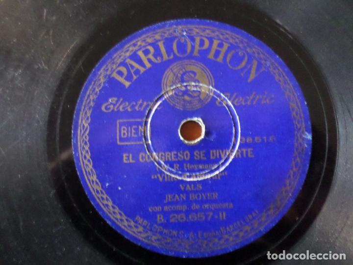 Discos de pizarra: DISCO EL CONGRESO SE DIVIERTE PIZARRA - Foto 5 - 152391606