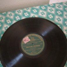 Discos de pizarra: DISCO DE PIZARRA. Lote 152762145