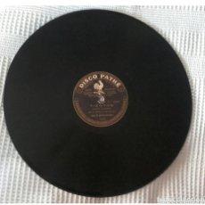 Discos de pizarra: LA NIÑA DE LOS PEINES. Lote 153659934