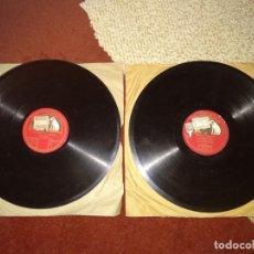 Discos de pizarra: TITO SCHIPA. Lote 153706994