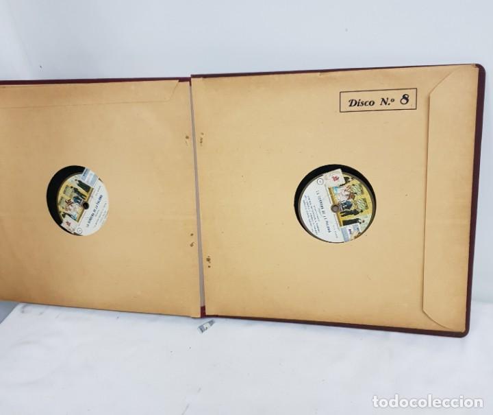 Discos de pizarra: LA VERBENA DE LA PALOMA - Foto 2 - 154284022