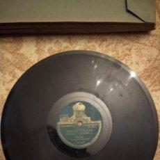 Discos de pizarra: ANTONIO MACHÍN. Lote 155880606