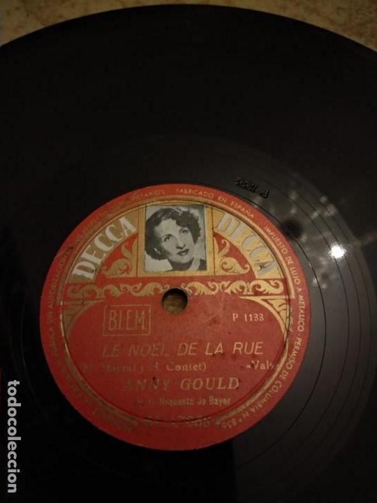 Discos de pizarra: Anny Gould - Foto 3 - 155880866