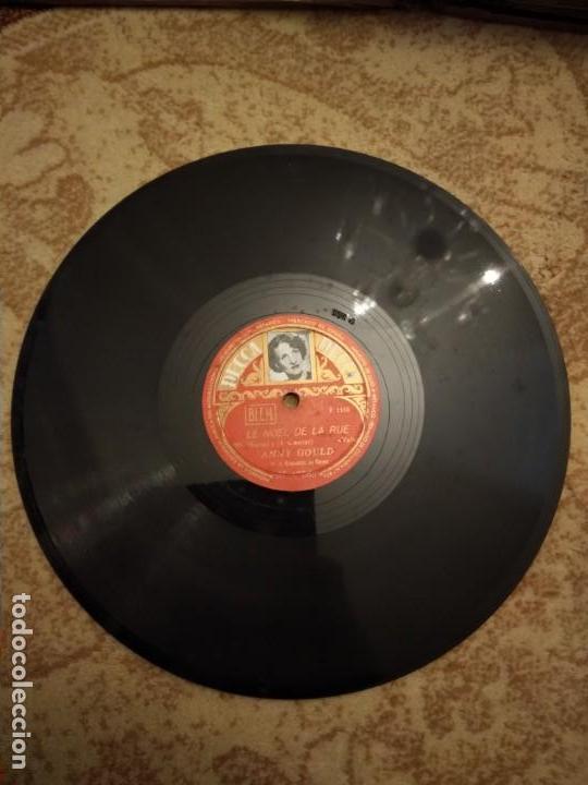Discos de pizarra: Anny Gould - Foto 4 - 155880866