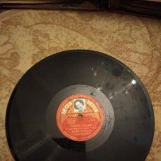 Discos de pizarra: ANNY GOULD. Lote 155880866