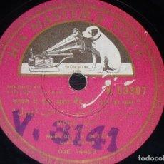 Discos de pizarra: DISCO 78 RPM - HMV - SUDHA MALHOTRA - INDIA - DHOOL KA PHOOL - MOHD. RAFI - PIZARRA. Lote 156238958