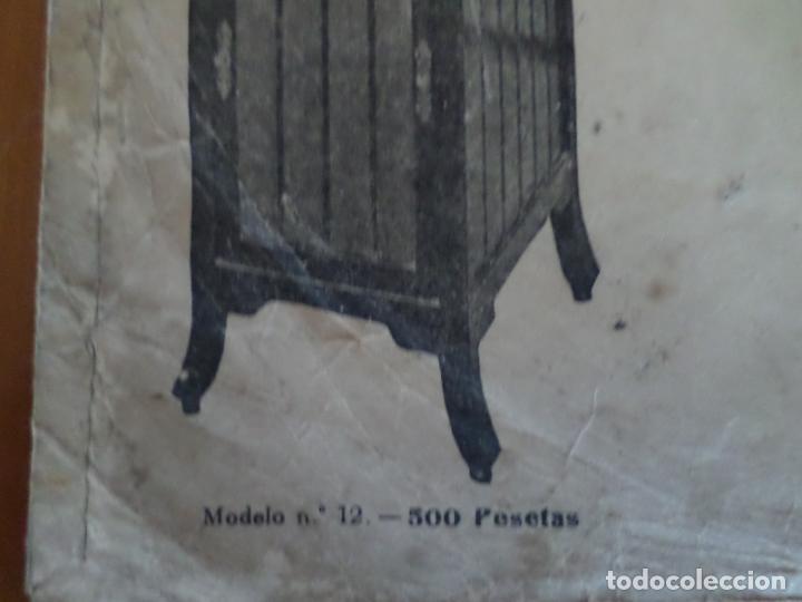 Discos de pizarra: DISCO LA CHACERA Y AY PALOMITA PIZARRA - Foto 6 - 156519162