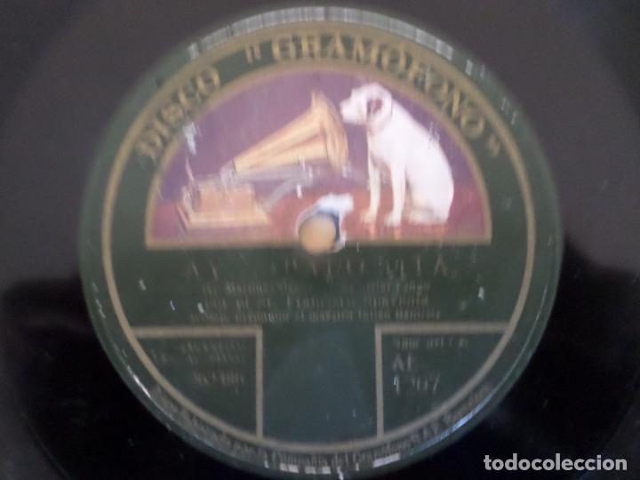 Discos de pizarra: DISCO LA CHACERA Y AY PALOMITA PIZARRA - Foto 8 - 156519162