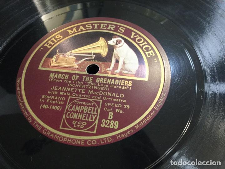 Discos de pizarra: LOTE DISCOS DE PIEDRA O PIZARRA 56 UNIDADES - Foto 6 - 158510392