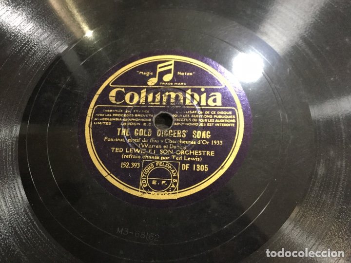 Discos de pizarra: LOTE DISCOS DE PIEDRA O PIZARRA 56 UNIDADES - Foto 22 - 158510392